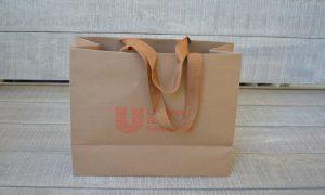 Unilever Food Solutions paper bag