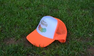 Papadopoulos S.A., tracker hats in neon colours