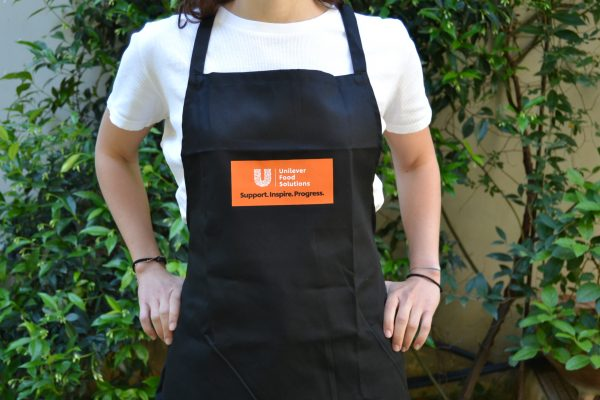 Unilever Food Solutions ποδιά