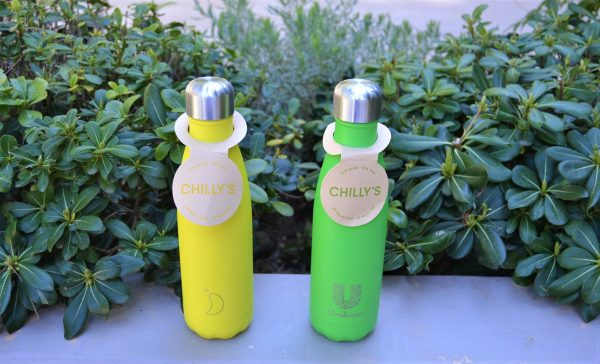Unilever Ice creams Chillys Bottles 2 1