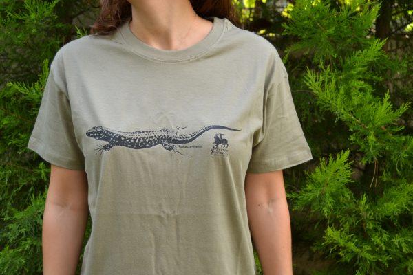 Ζωολογίας μπλούζα 4