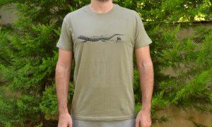 Ζωολογίας μπλούζα 5