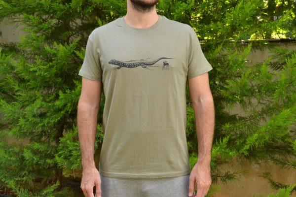 Ζωολογίας μπλούζα 8