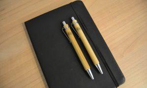 οικολογικό στυλό μπαμπού