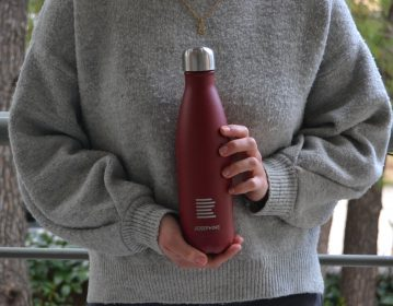 Relevance Chillys μπουκάλια νερού 1