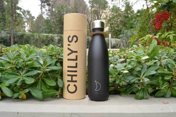 Rockets Path Chillys bottle with box