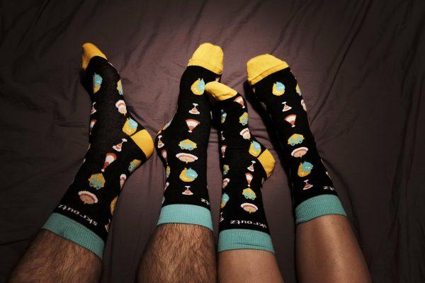 Skroutz ανδρικές γυναικείες κάλτσες