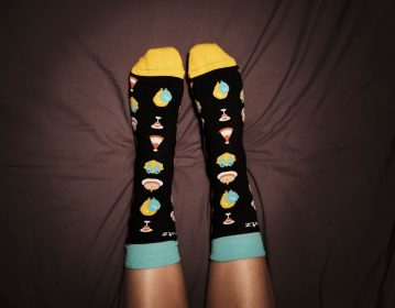 Skroutz κάλτσες για τα 16α γενέθλια