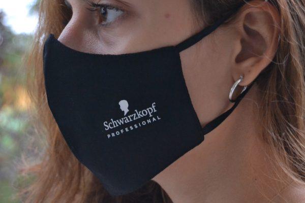 Henkel Schwarzkopf μάσκα προστασίας