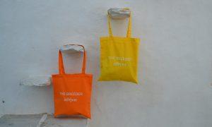 The Breeders, πάνινη τσάντα ώμου tote bag