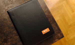 Unilever Food Solutions sales folder