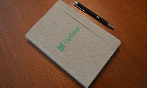Upfield ημερήσιο ημερολόγιο