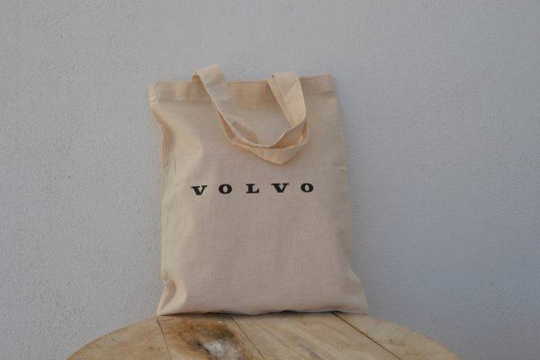 Volvo mini cotton bag