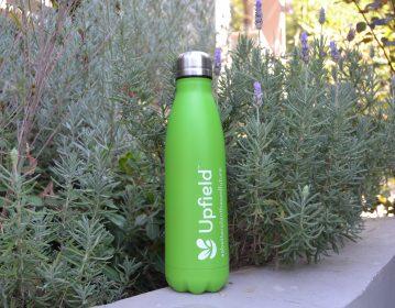 ανοξείδωτο διπλότοιχο μπουκάλι, εταιρικά δώρα