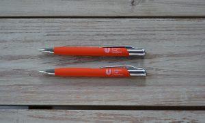στυλό αλουμινίου