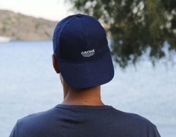 Valuecom, Grohe καπέλο