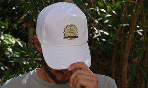 Studio Travertino καπέλο