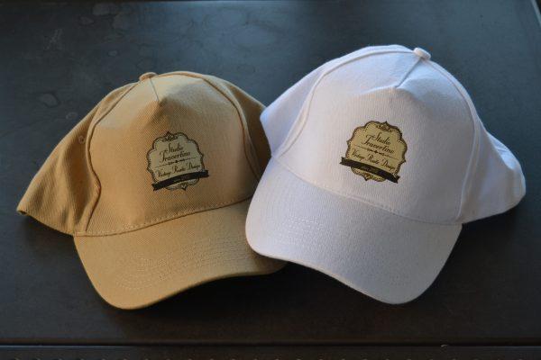 Travertino καπέλα