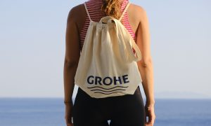 Valuecom Grohe tote bag backpack