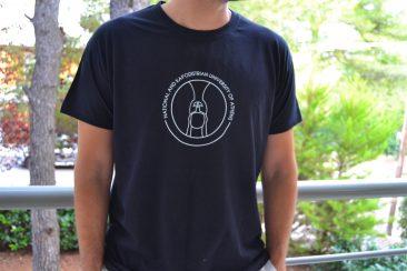 t shirt ΕΚΠΑ